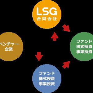 LSGの事業構造